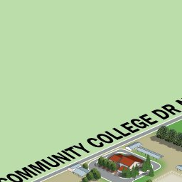 merced college campus map Merced College Campus Maps merced college campus map