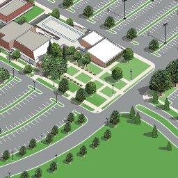 merced college campus map Merced College Campus Maps merced college campus map